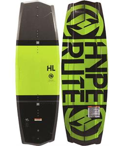 Hyperlite State 2.0 Yellow Wakeboard