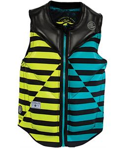 Hyperlite AJ Electric NCGA Wakeboard Vest