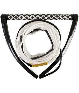 Hyperlite Apex PE EVA Handle w/ Fuse Mainline