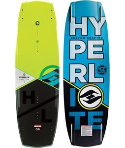Hyperlite Baseline Blem Wakeboard