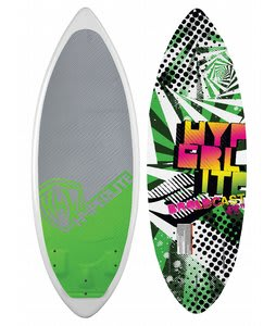Hyperlite Broadcast Wakesurfer 4ft 9In
