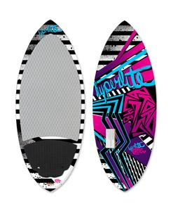 Hyperlite Broadcast Wakesurfer 4Ft 8In