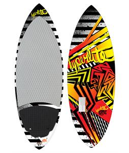Hyperlite Broadcast Wakesurfer 5Ft 4In