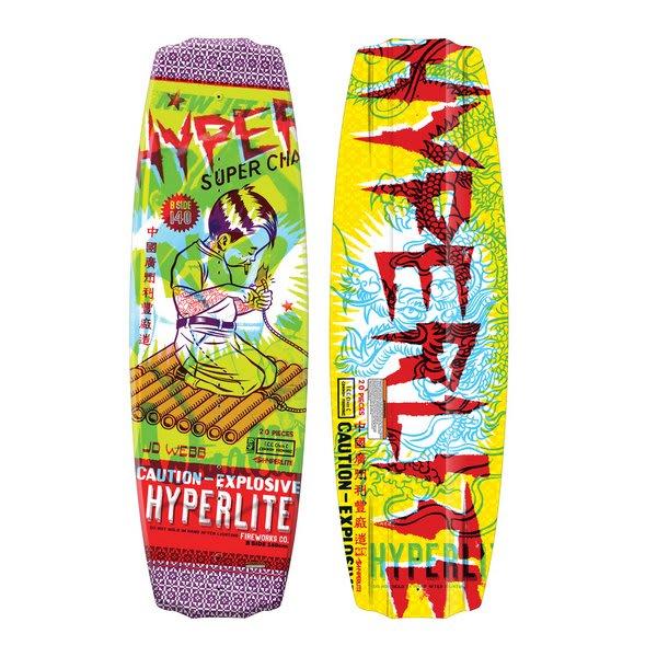Hyperlite B-Side Wakeboard
