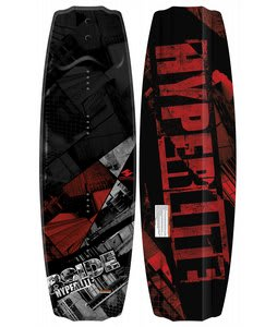Hyperlite B-Side Wakeboard 140