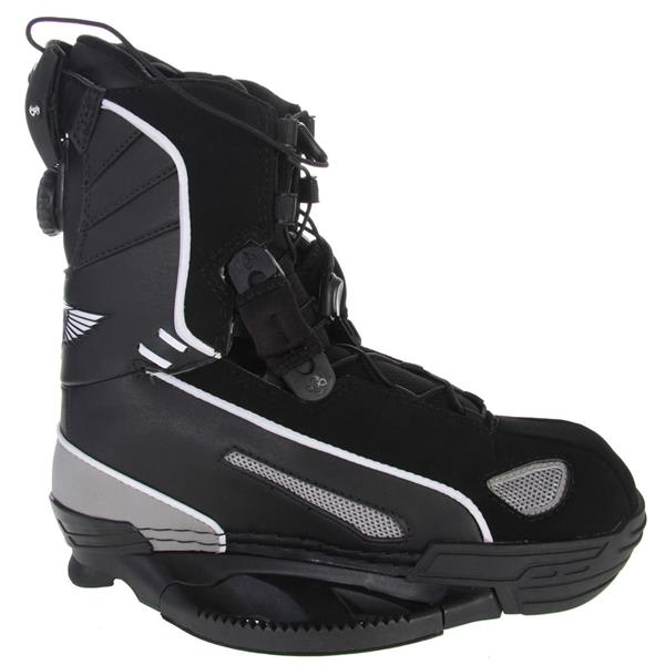Byerly BOA Wakeboard Bindings