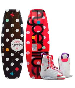 Womens Wakeboard Package