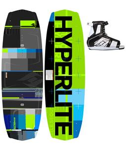 Hyperlite Forefront Wakeboard 139 w/ Remix Boots