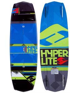 Hyperlite Forefront Wakeboard 139