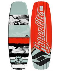 Hyperlite Franchise FLX Wakeboard 135