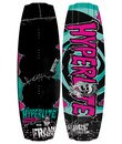 Hyperlite Franchise Wakeboard - thumbnail 1