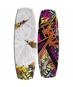 Hyperlite Franchise Wakeboard 142