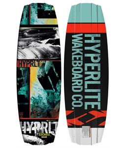 Hyperlite Franchise Wakeboard 138