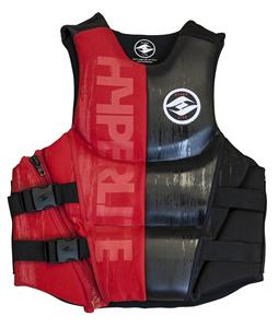 Hyperlite Hatch CGA Wakeboard Vest Red/Black