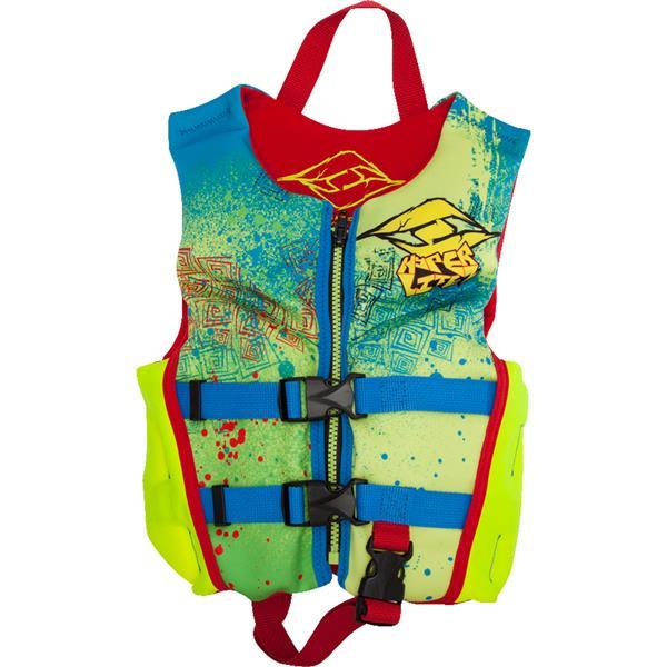 Hyperlite Indy Child CGA Wakeboard Vest