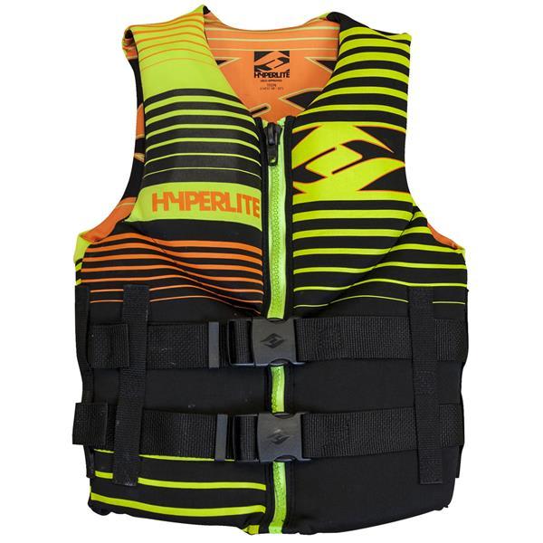 Hyperlite Indy Jr. CGA Wakeboard Vest