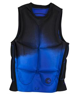 Hyperlite JD Webb Comp Reversible Wakeboard Vest Blue/Black