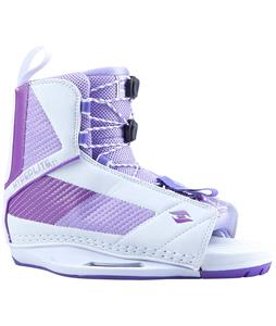Hyperlite Jinx Wakeboard Boots White/Purple