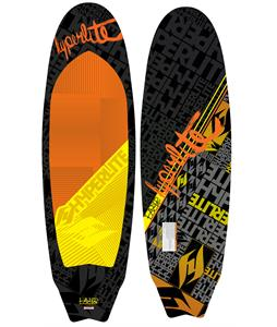 Hyperlite Landlock Wakesurfer 5Ft 11In