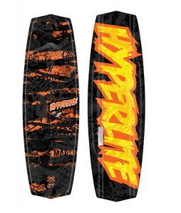 Hyperlite Marek Bio Wakeboard 141