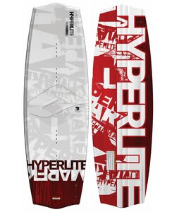 Hyperlite Marek Bio Wakeboard 140