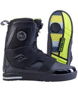 Hyperlite Marek Wakeboard Boots Black