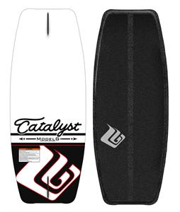 Hyperlite Model G Wakeskate 42In