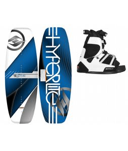 Hyperlite Motive Wakeboard 109 w/ Sprint Boots