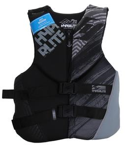 Hyperlite Neo Wakeboard Vest Grey