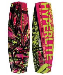 Hyperlite Process Wakeboard 141