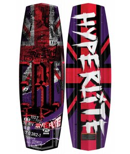 Hyperlite Process Wakeboard 137