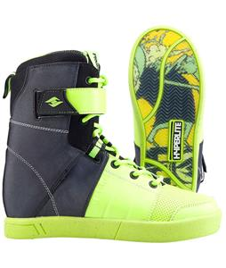 Hyperlite Process Wakeboard Boots Black/Flash