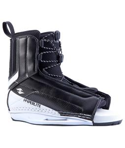 Hyperlite Remix Wakeboard Boots Black/White