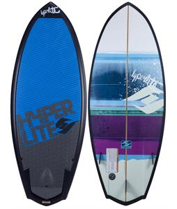 Hyperlite Shim Blem Wakesurfer 4ft 8in