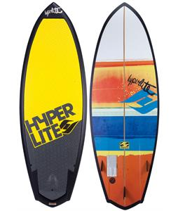 Hyperlite Shim Blem Wakesurfer 5ft 4in