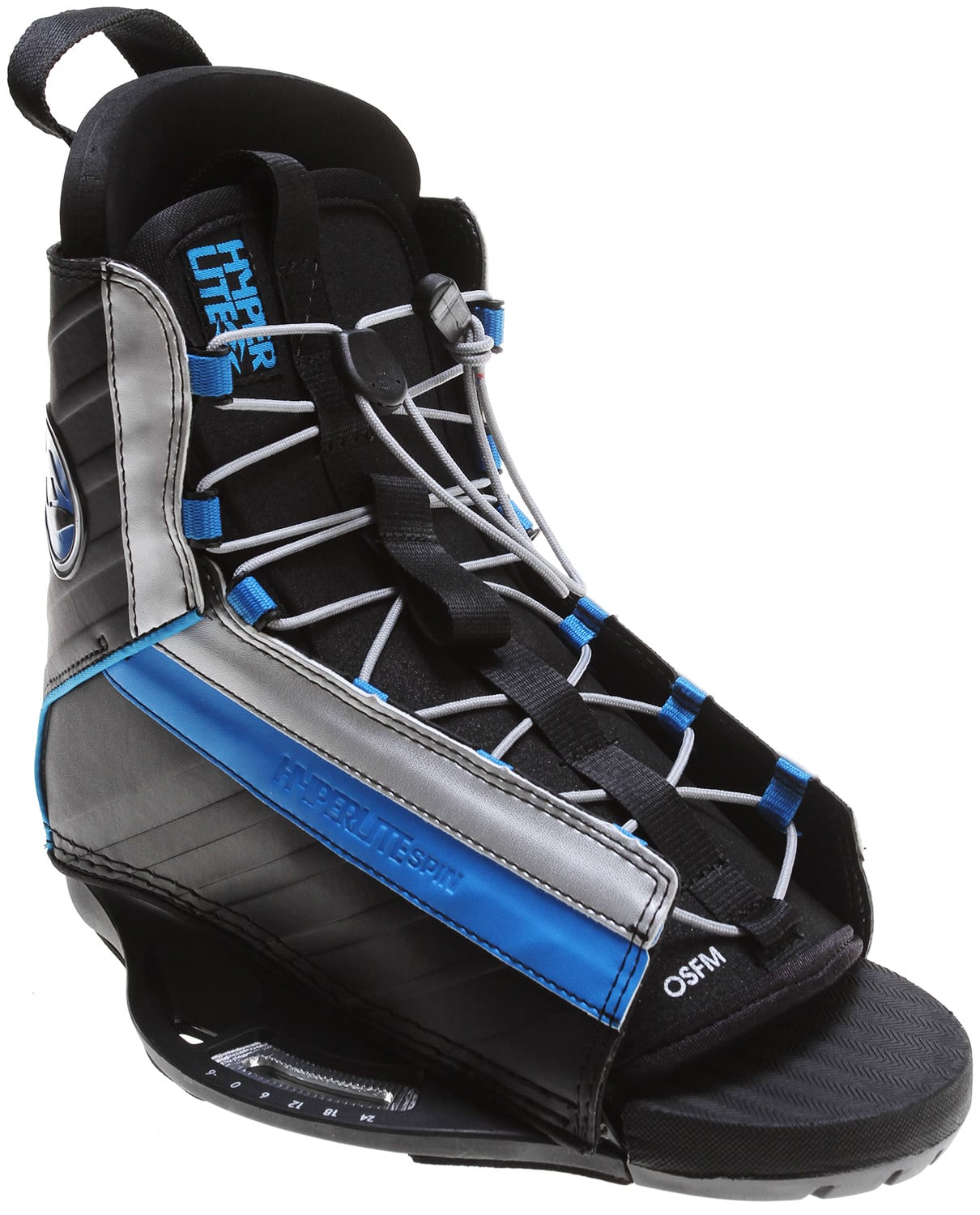 Hyperlite Spin Wakeboard Boots 2018