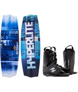 Hyperlite State 2.0 Blue Blem w/ Frequency Bindings