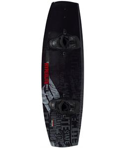 Hyperlite State Wakeboard 140 w/ Frequency Boots