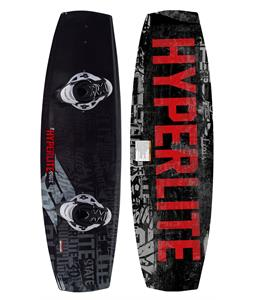 Hyperlite State Wakeboard 135 w/ Remix Boots