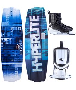 Hyperlite State 2.0 Wakeboard 135 w/ Remix Boots