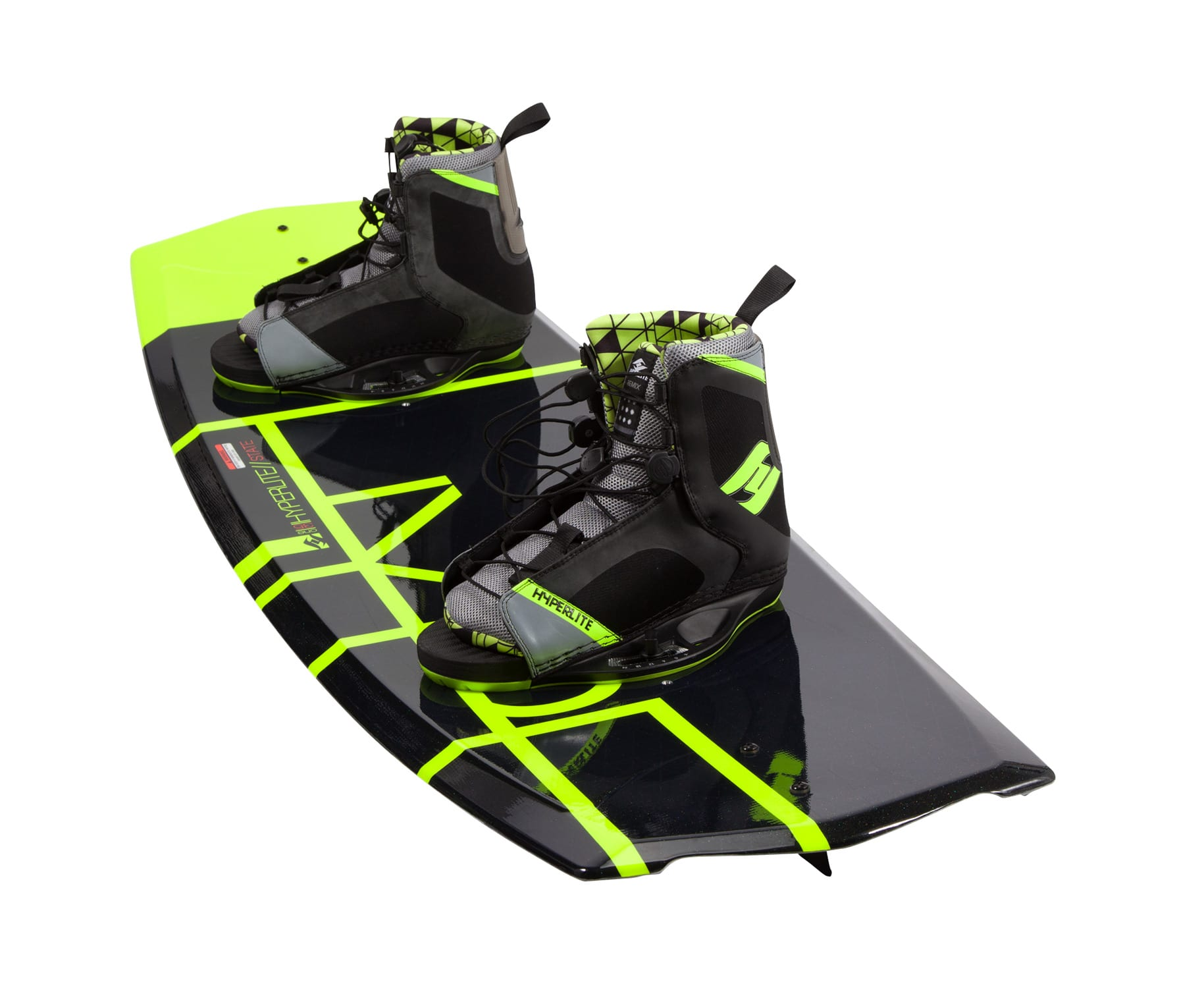 Hyperlite State 2 0 Wakeboard W Remix Bindings