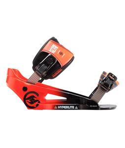 Hyperlite System Noback Wakeboard Bindings
