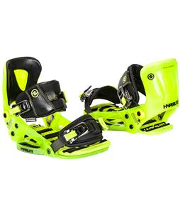 Hyperlite System Pro Wakeboard Bindings Flash