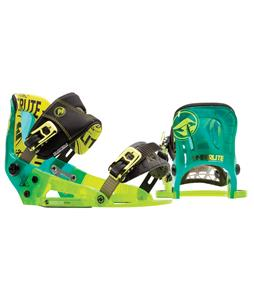 Hyperlite System Wakeboard Bindings