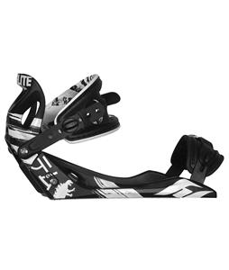 Hyperlite System Wakeboard Bindings Black