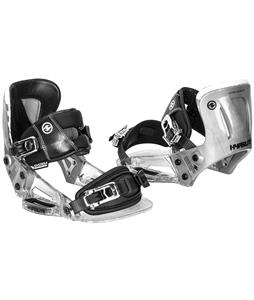 Hyperlite System Wakeboard Bindings Ice