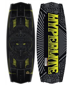 Hyperlite Tribute Wakeboard 137