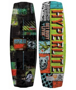 Hyperlite Union Wakeboard 142