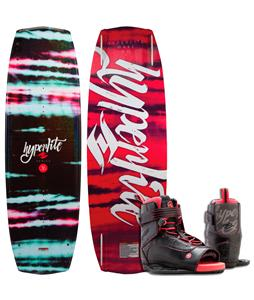 Hyperlite Venice Wakeboard w/ Blur Bindings