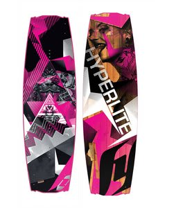 Hyperlite Vigilante Wakeboard 143